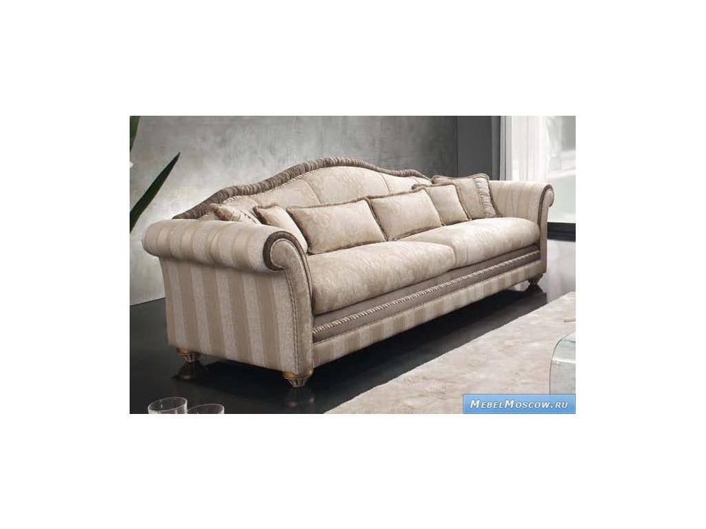 Bedding: Pushkar/Cord: диван 3-х местный ткань Super