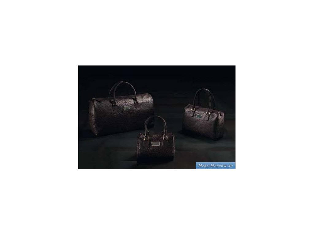Bedding: Strauss: сумки коллекция Путешествие кожа