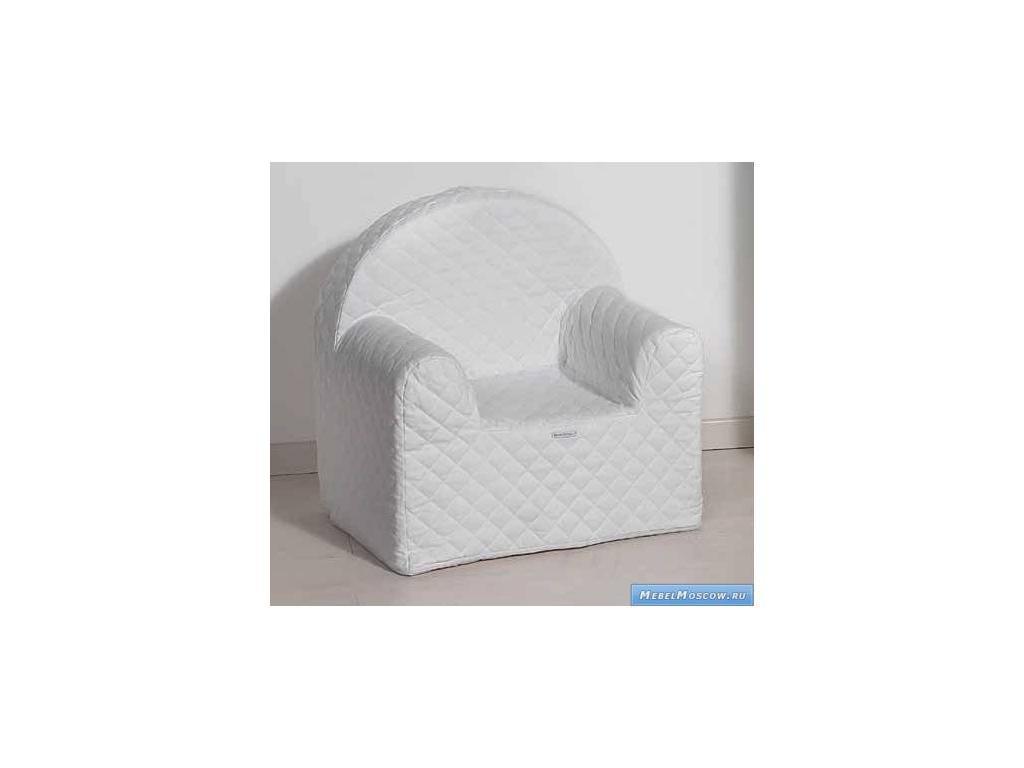 Marina Dal Santo: Bellini: кресло  (белый)