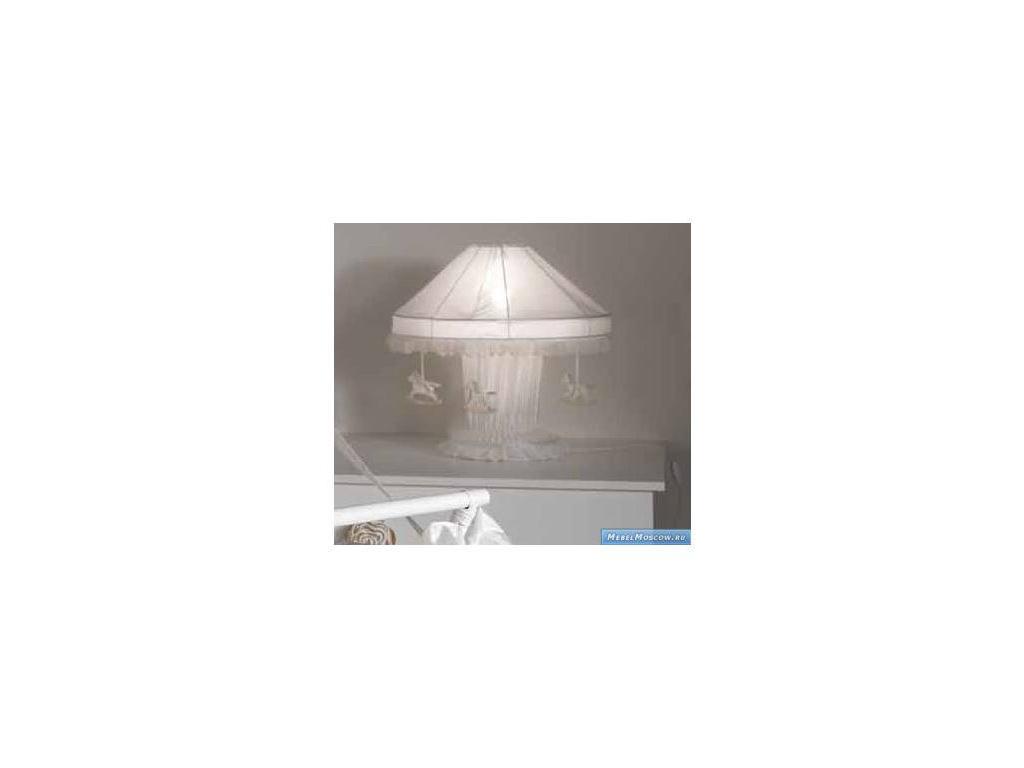 Marina Dal Santo: Cadoro: лампа настольная  (белый)