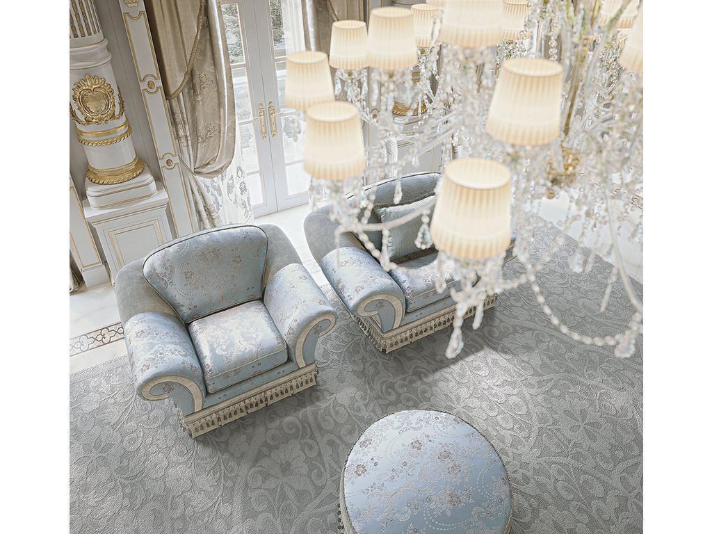 Keoma: Bellini: кресло ткань кат. Lusso