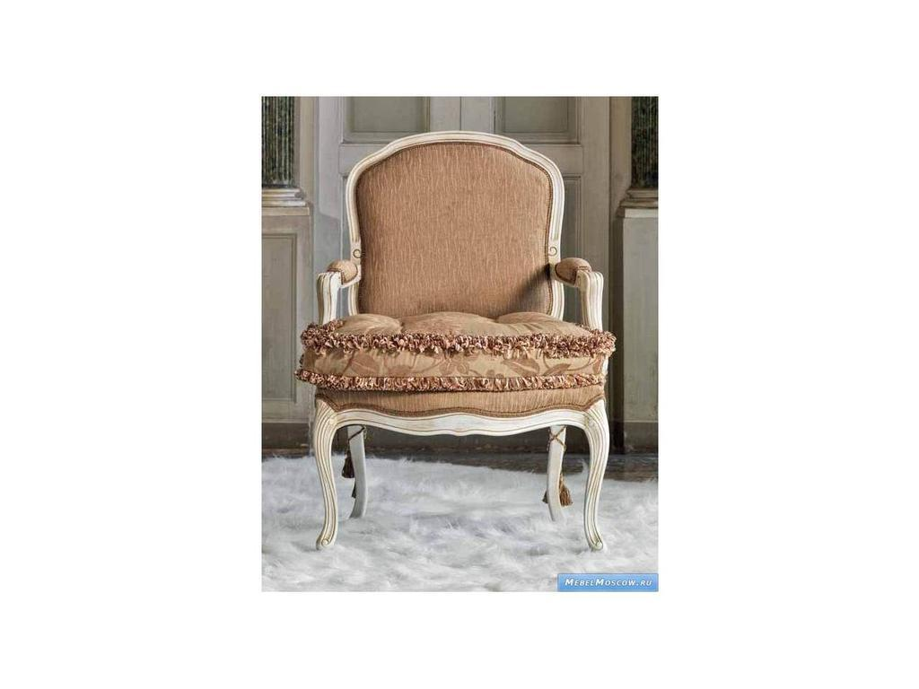 Keoma: Regina: кресло ткань кат. Lusso
