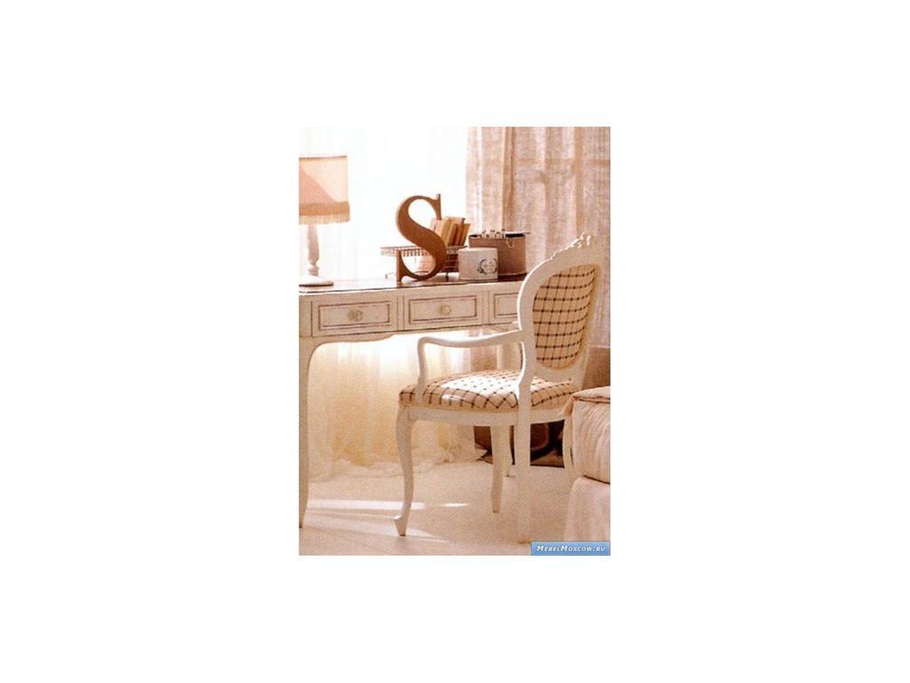 Frari: Fiocco: кресло  (слоновая кость)