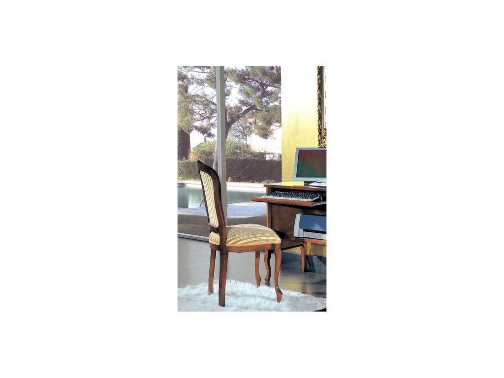 Tarocco Vaccari: Dogi: стул ткань