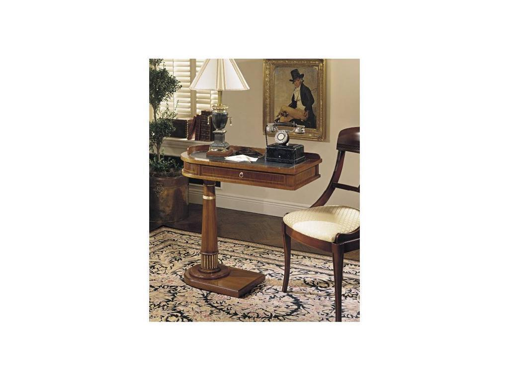 Francesco Molon: Сentury Collection: столик для телефона  (орех)
