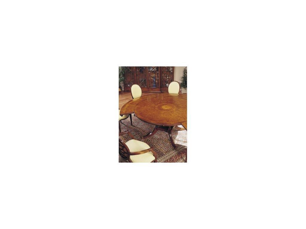 Francesco Molon: Сentury Collection: обеденная группа (орех)