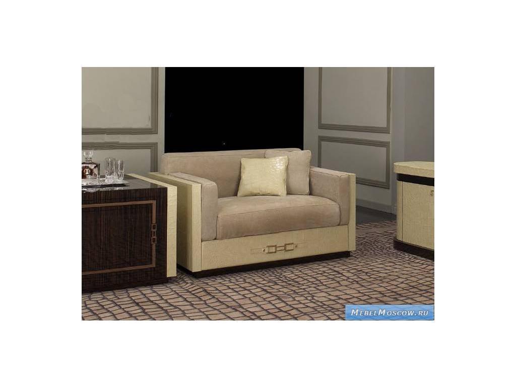 Formitalia: Plaza: кресло кожа