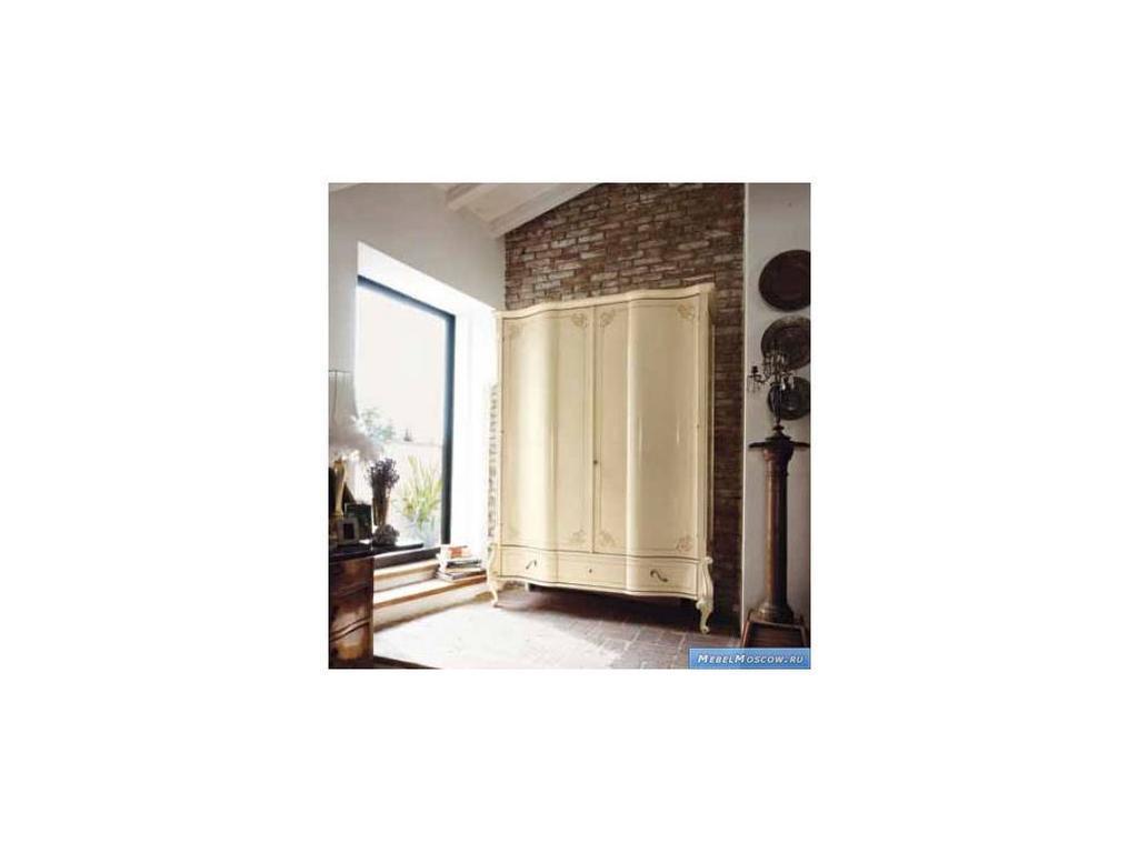 Volpi: Notti: шкаф 2 дверный Capri  дерево class 4