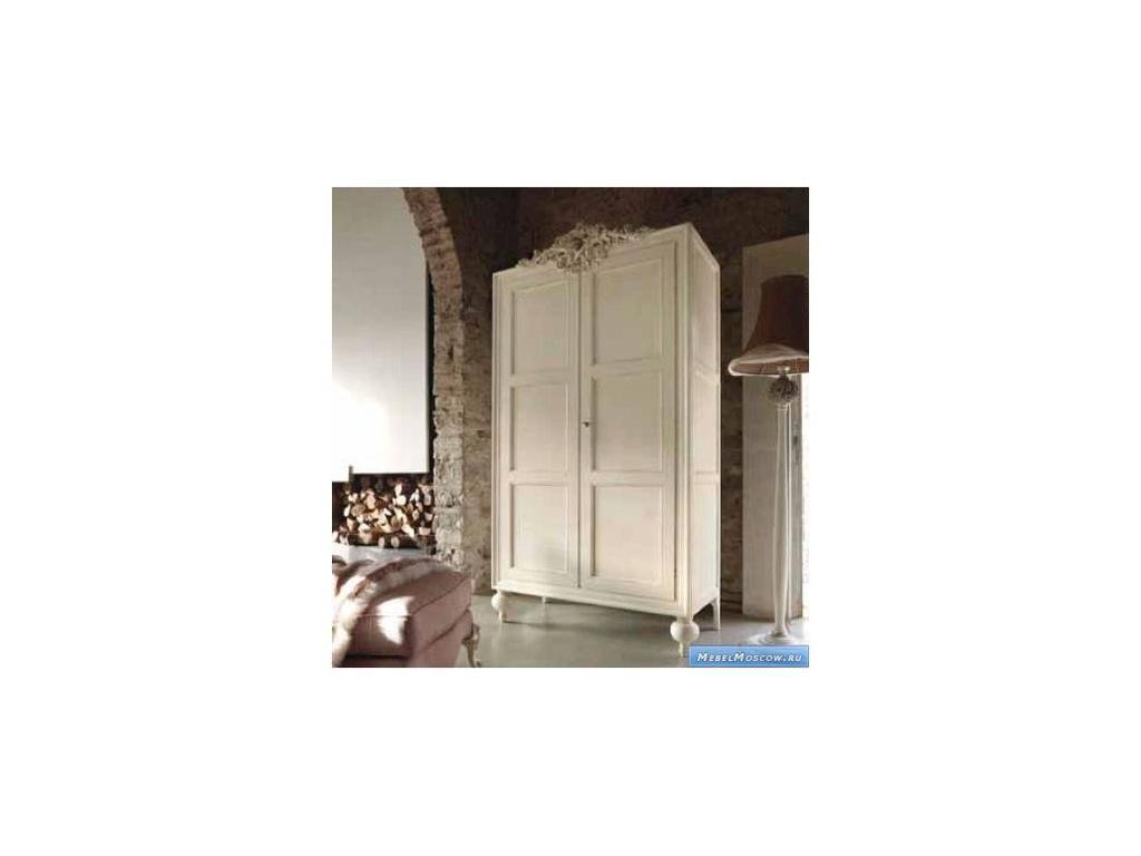 Volpi: Notti: шкаф 2 дверный Romeo  дерево class 4.