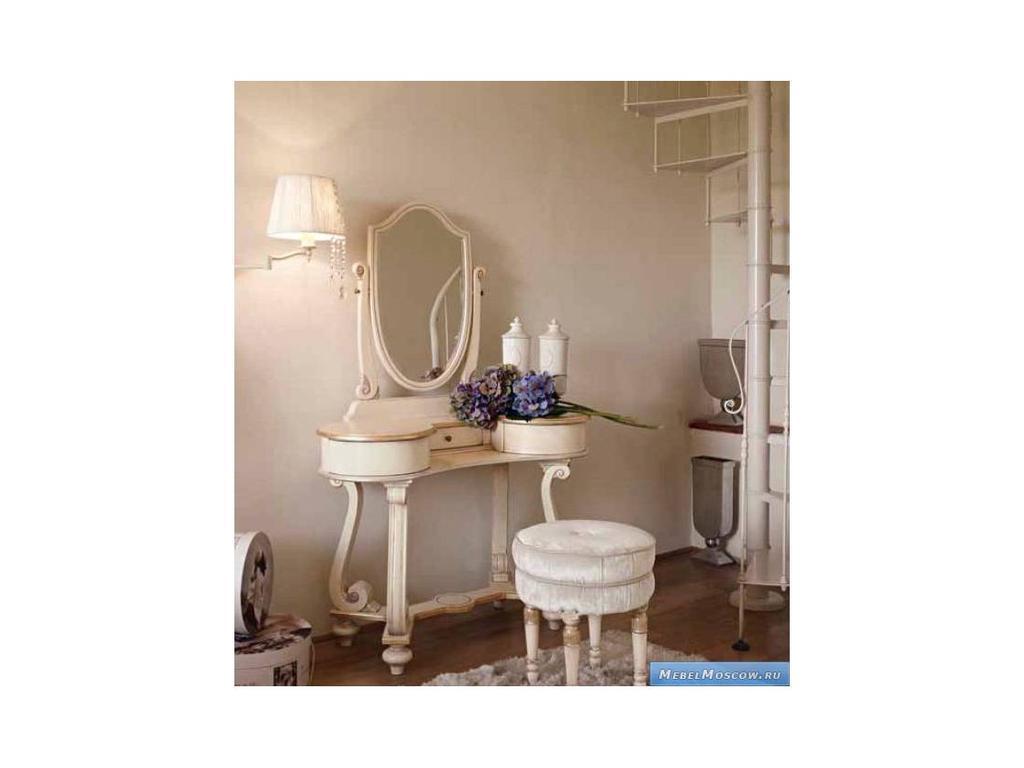 Volpi: Notti: туалетный столик Paolina  дерево class 4.