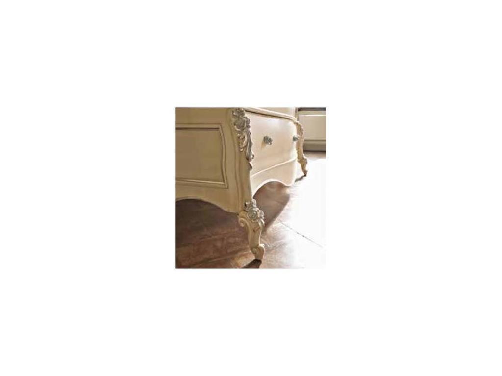 Volpi: Notti: шкаф 2-х дверный Olga  дерево class 4.
