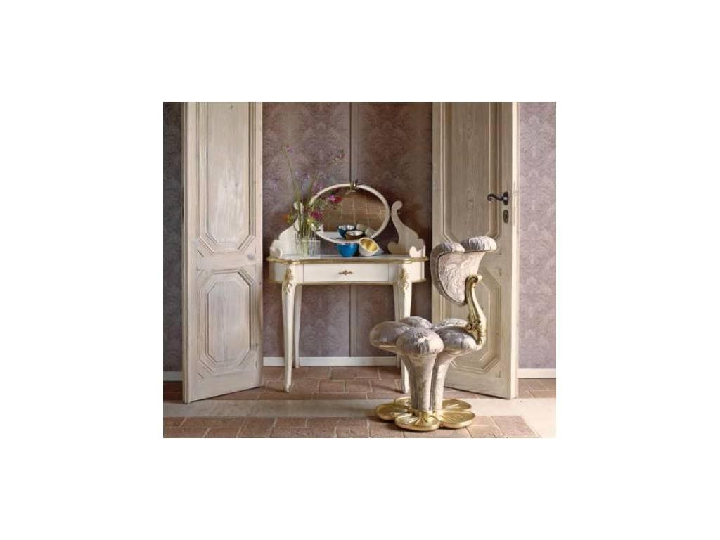 Volpi: Notti: туалетный столик Mafalda  дерево class 4.