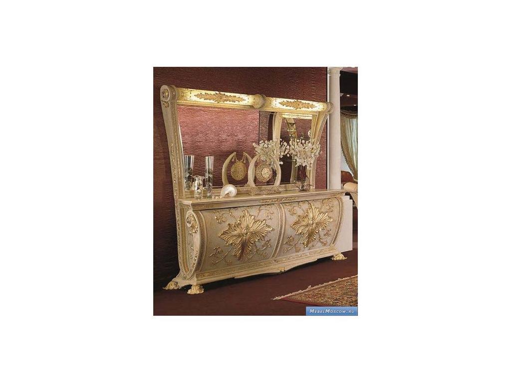 Vidal Gold: Grecia: прилавок с зеркалом (слоновая кость)