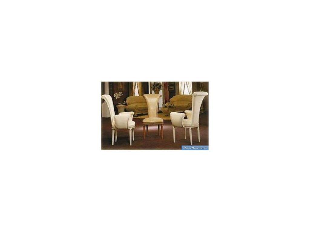 Vidal Gold: Grecia: стул (слоновая кость)