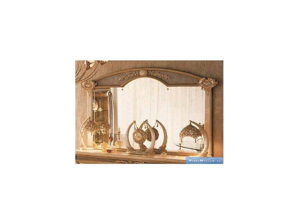 Vidal Gold: Regencia: зеркало (слоновая кость)