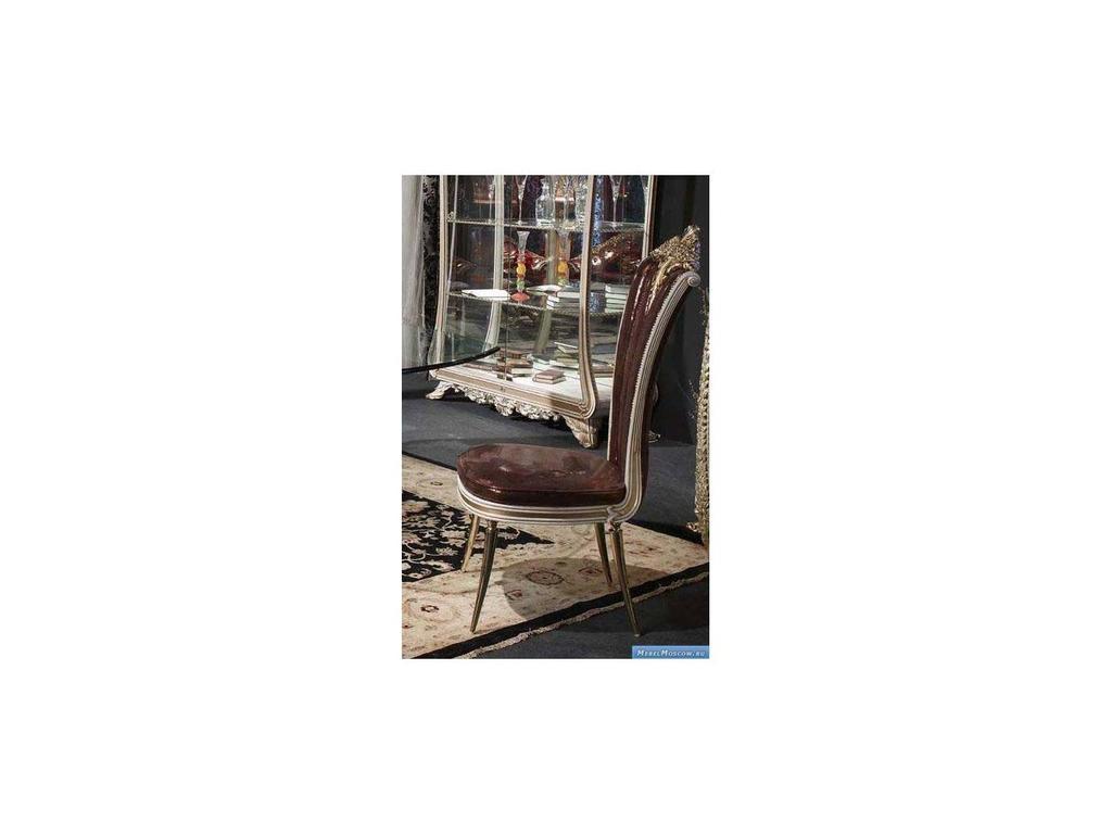 Vidal Gold: Versailles: стул (слоновая кость)