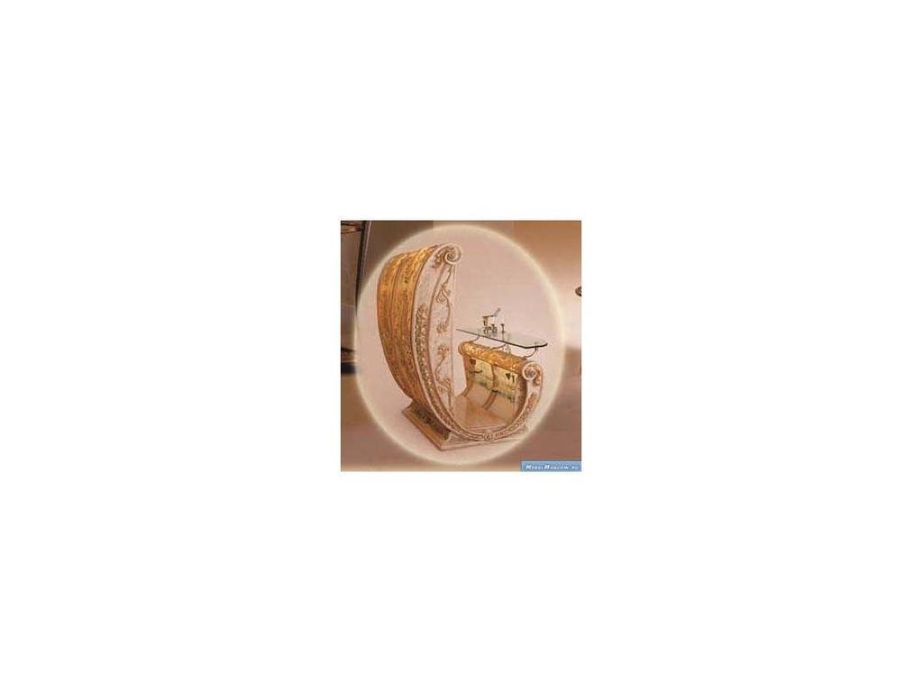 Vidal Gold: Grecia: барная стойка (слоновая кость)