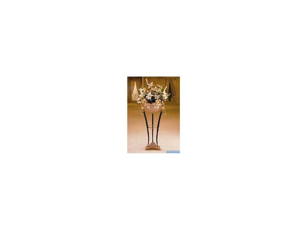 Vidal Gold: Coliseo: подставка под цветы (золото)