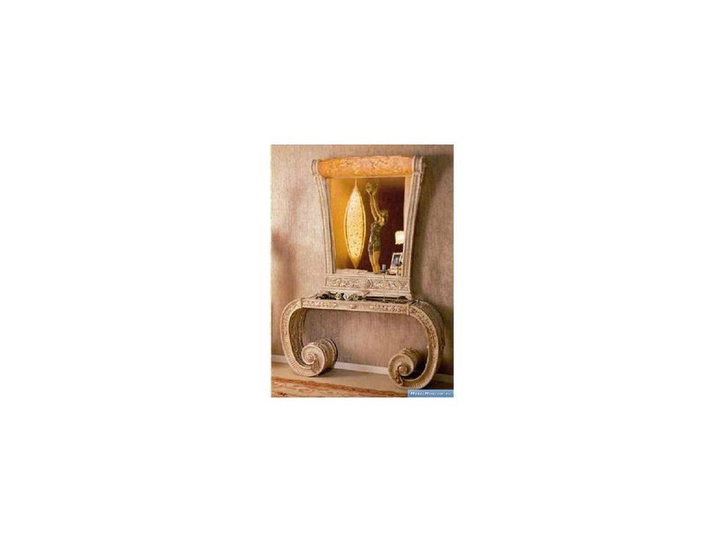 Vidal Gold: Grecia: консоль (слоновая кость)