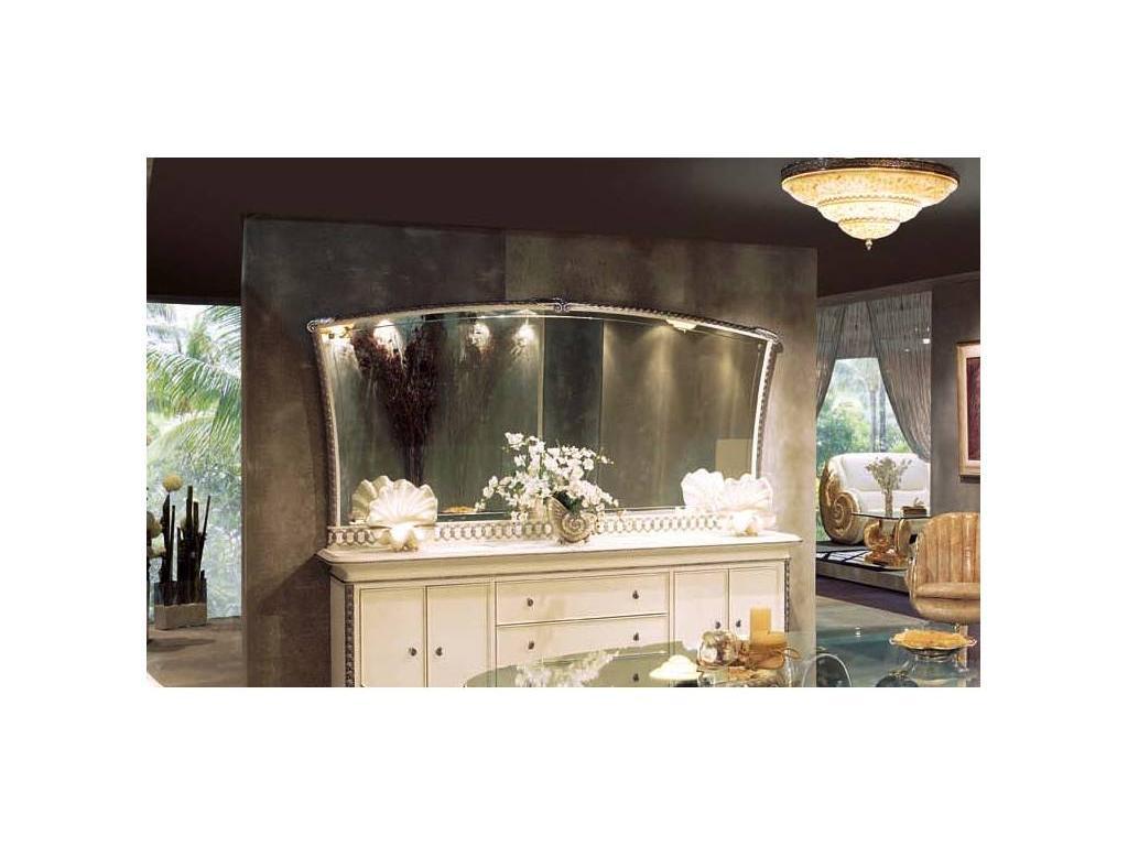 Vidal Gold: Nerea: зеркало (слоновая кость)
