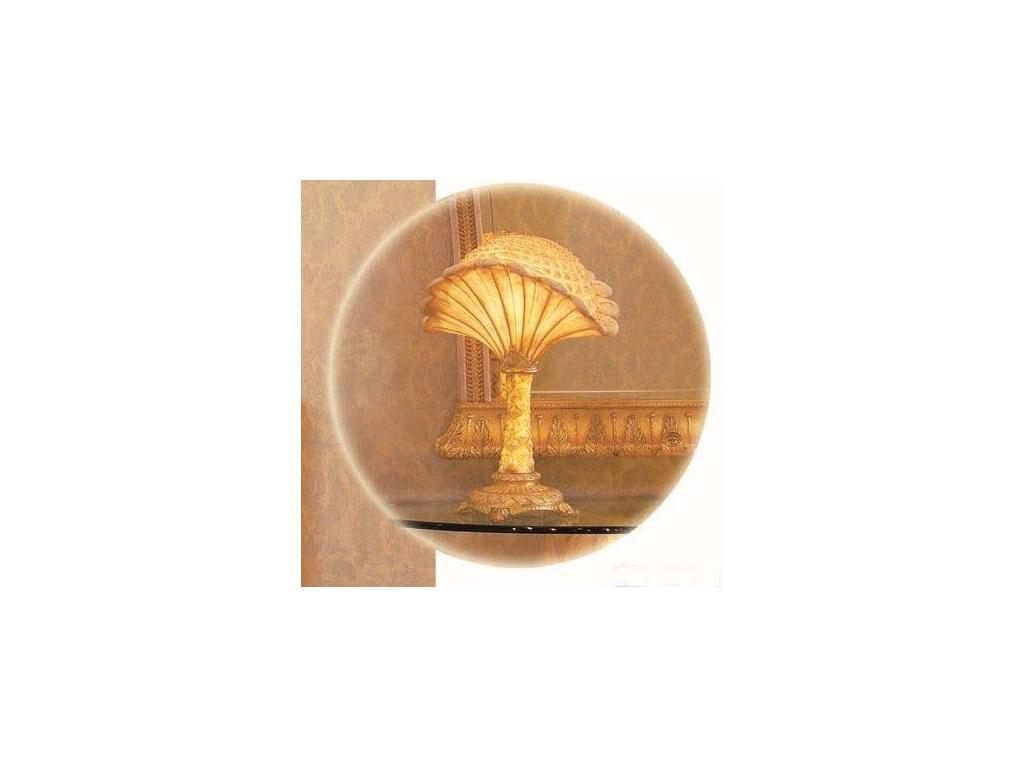 Vidal Gold: Sherezade: лампа настольная (позолота)