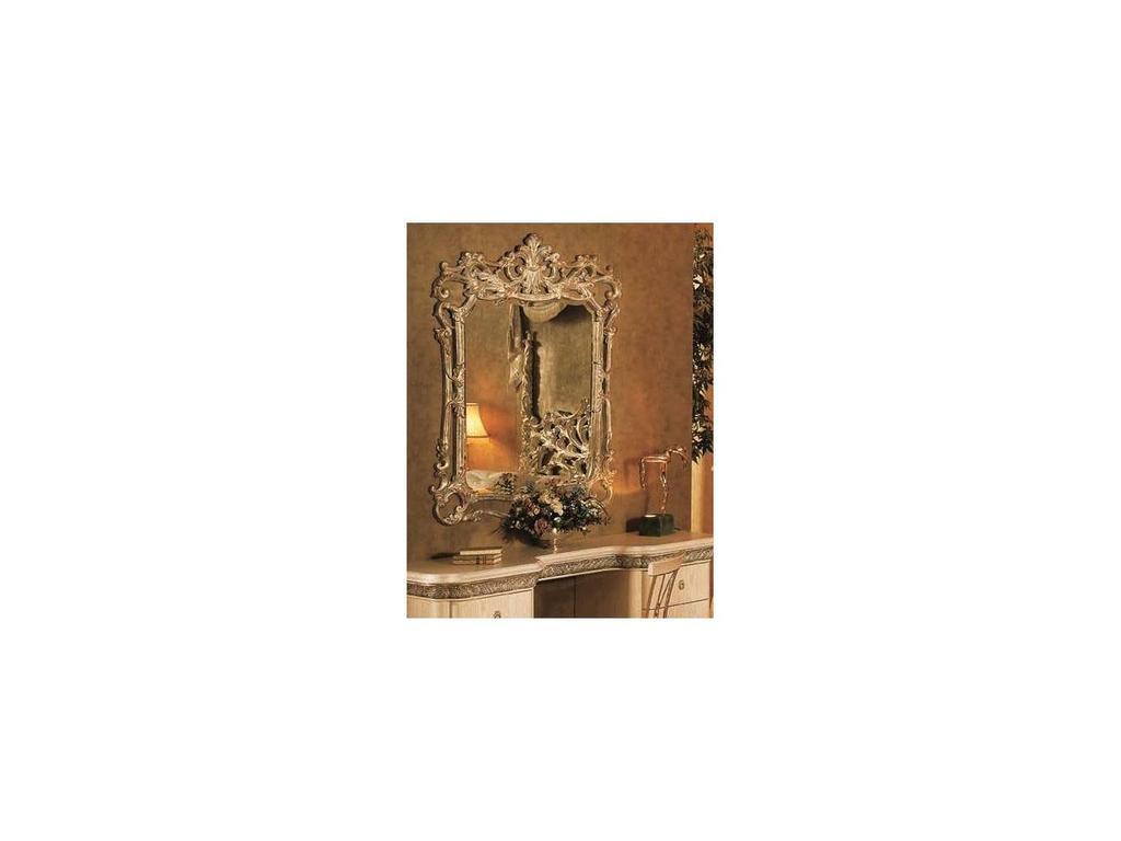 Vidal Gold: Florencia: зеркало (позолота)