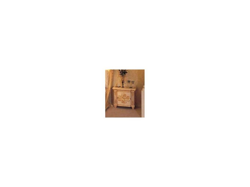 Vidal Gold: Grecia: тумба прикроватная (слоновая кость)