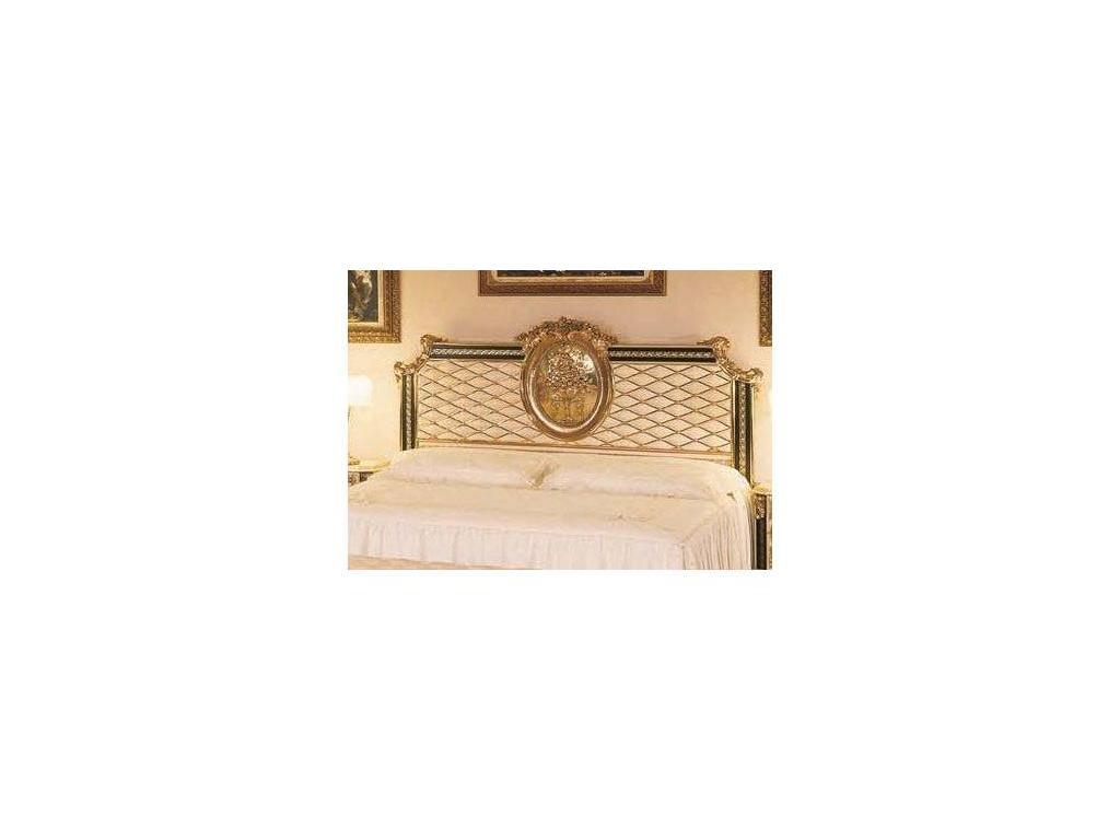 Vidal Gold: Opera: изголовье для кровати (позолота)
