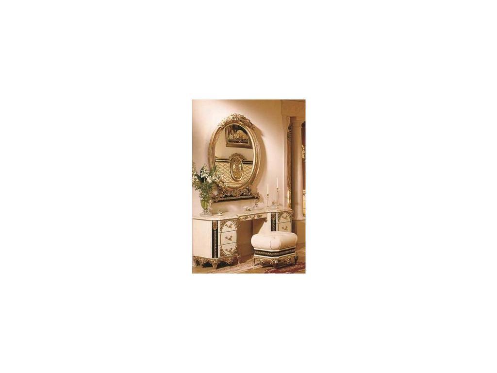 Vidal Gold: Opera: стол туалетный (позолота)