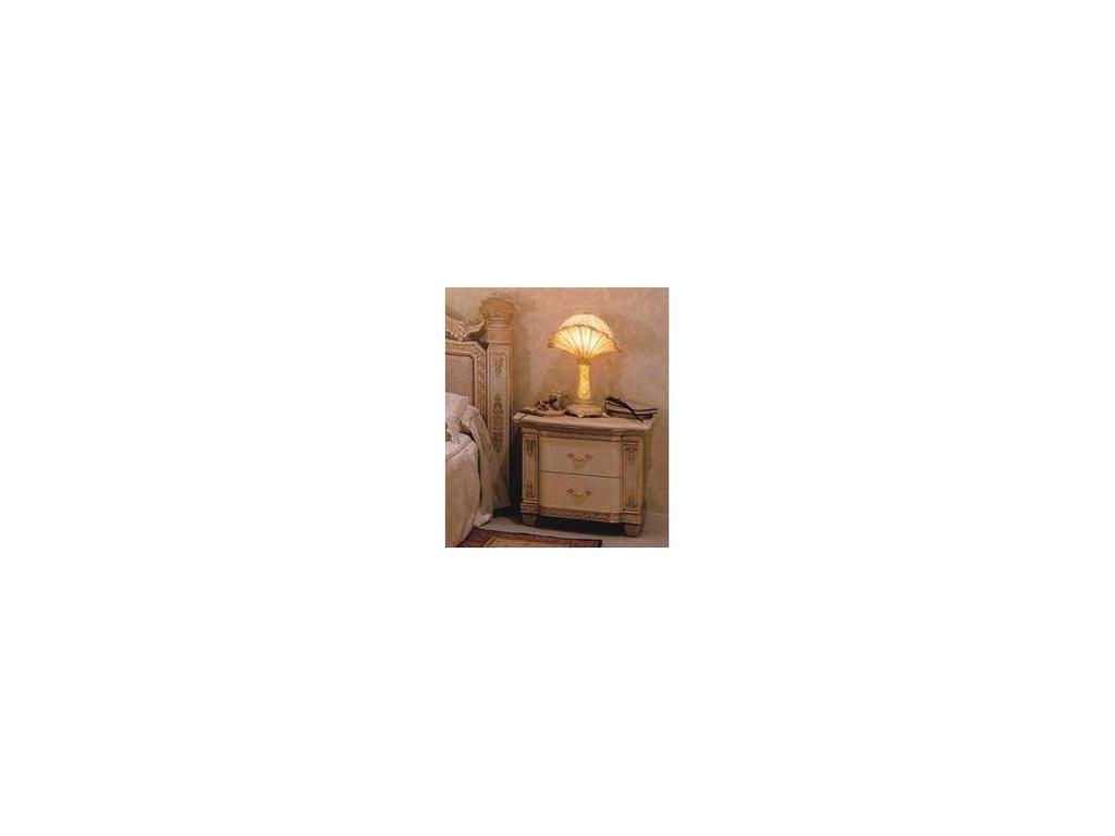 Vidal Gold: Sherezade: тумба прикроватная (ясень)