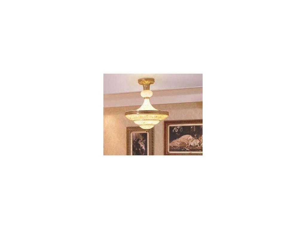 Vidal Gold: Rosalia: люстра (позолота)