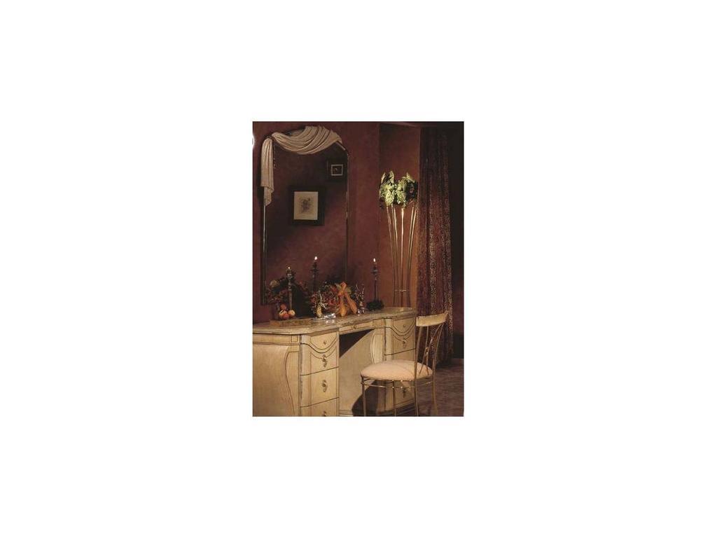 Vidal Gold: Imperio: стол туалетный (слоновая кость)