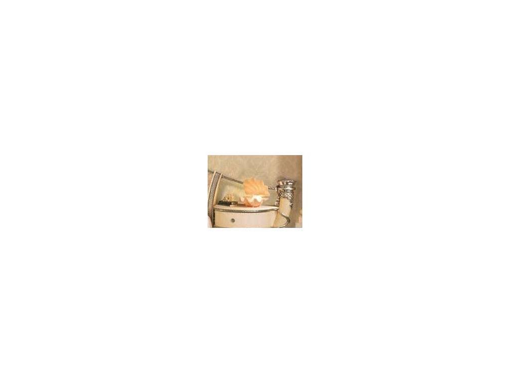 Vidal Gold: Marina: лампа настольная (жемчужный)