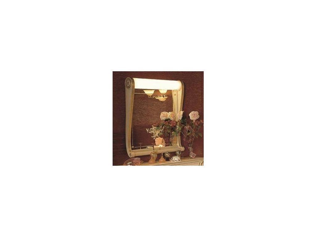 Vidal Gold: Tabarca: зеркало (слоновая кость)