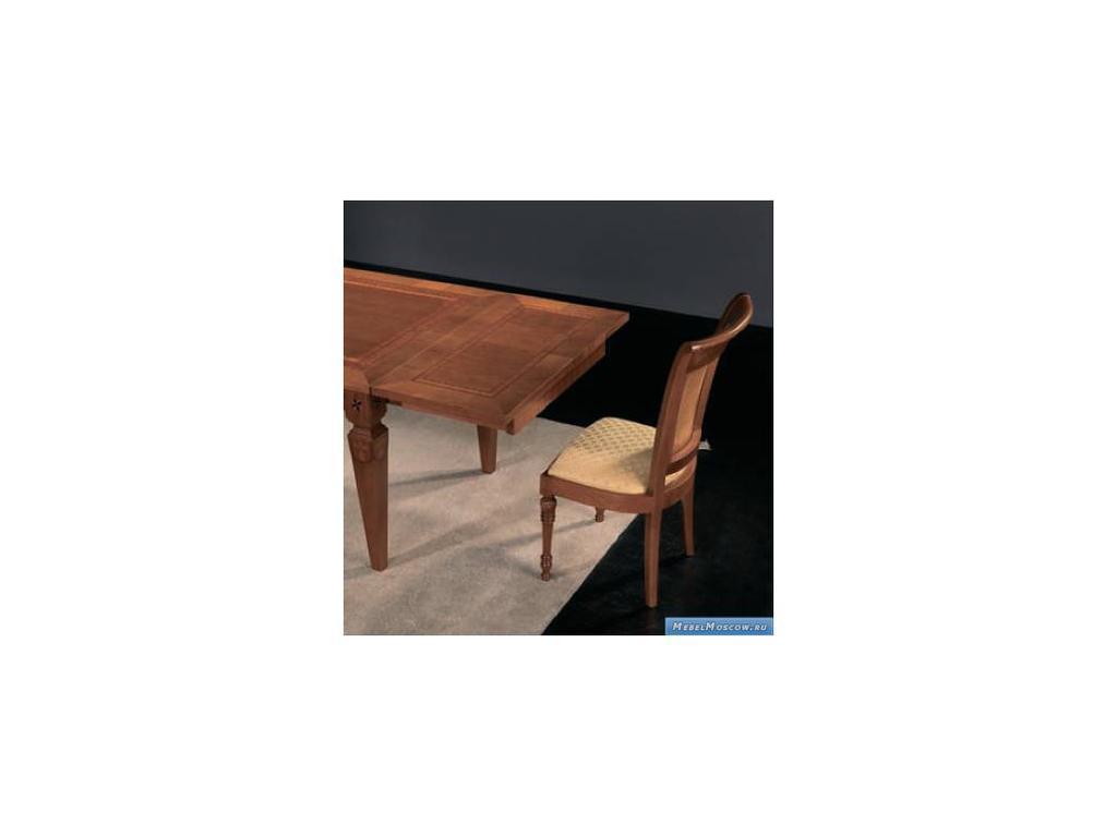 Antonio Loureiro Mendes ALM: S.Marcos: стол обеденный раскладной  (verdi)