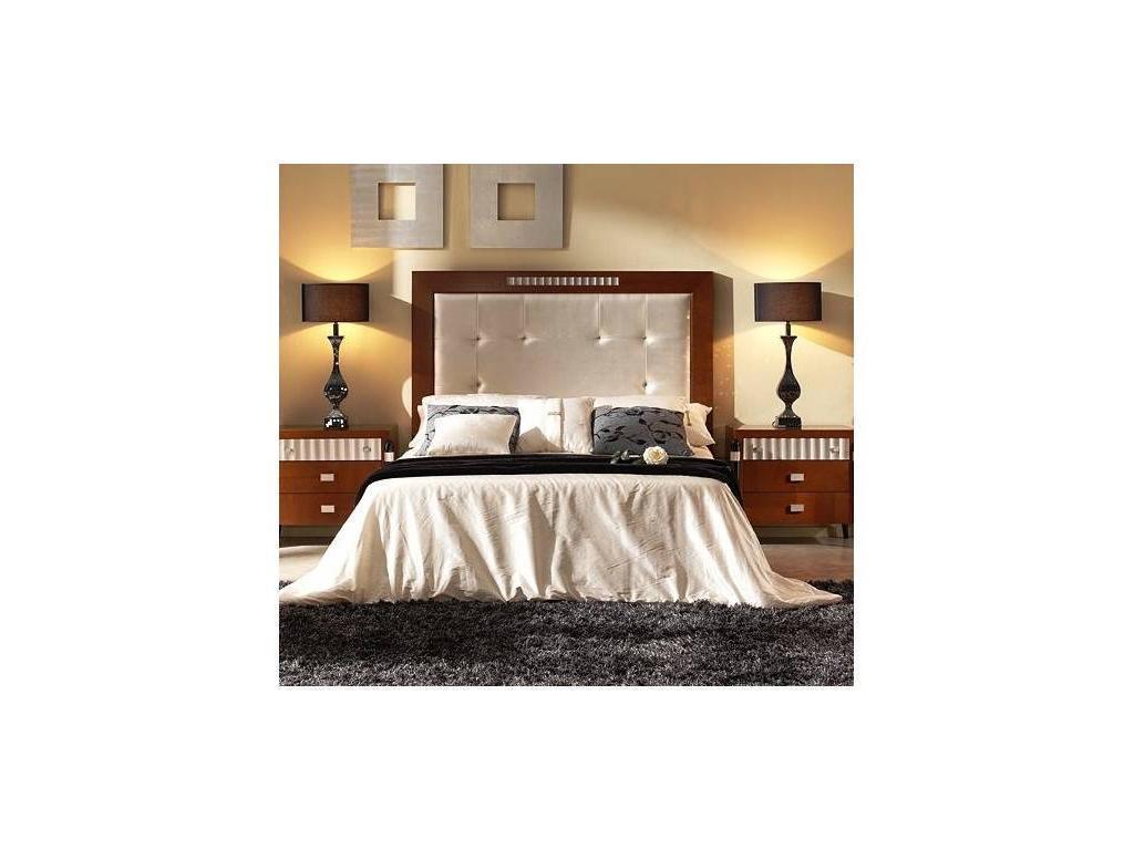 Santo Tomas: Сero10: кровать 180х200  (вишня) ] (вишня)