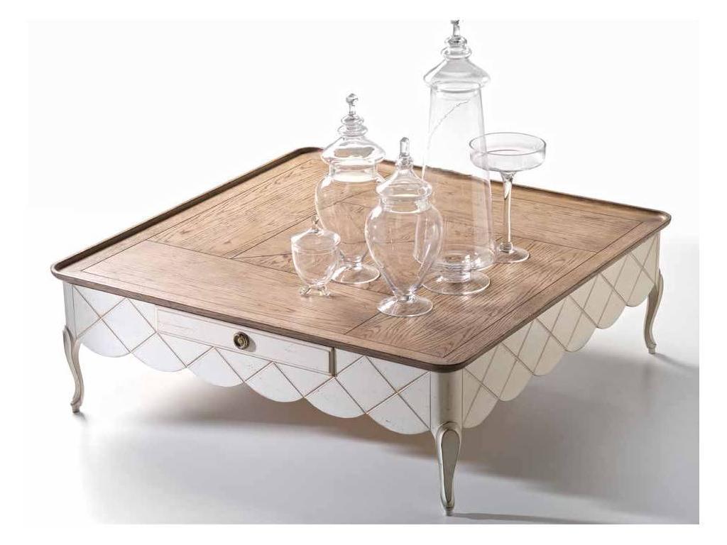AM Classic: Goia: стол журнальный