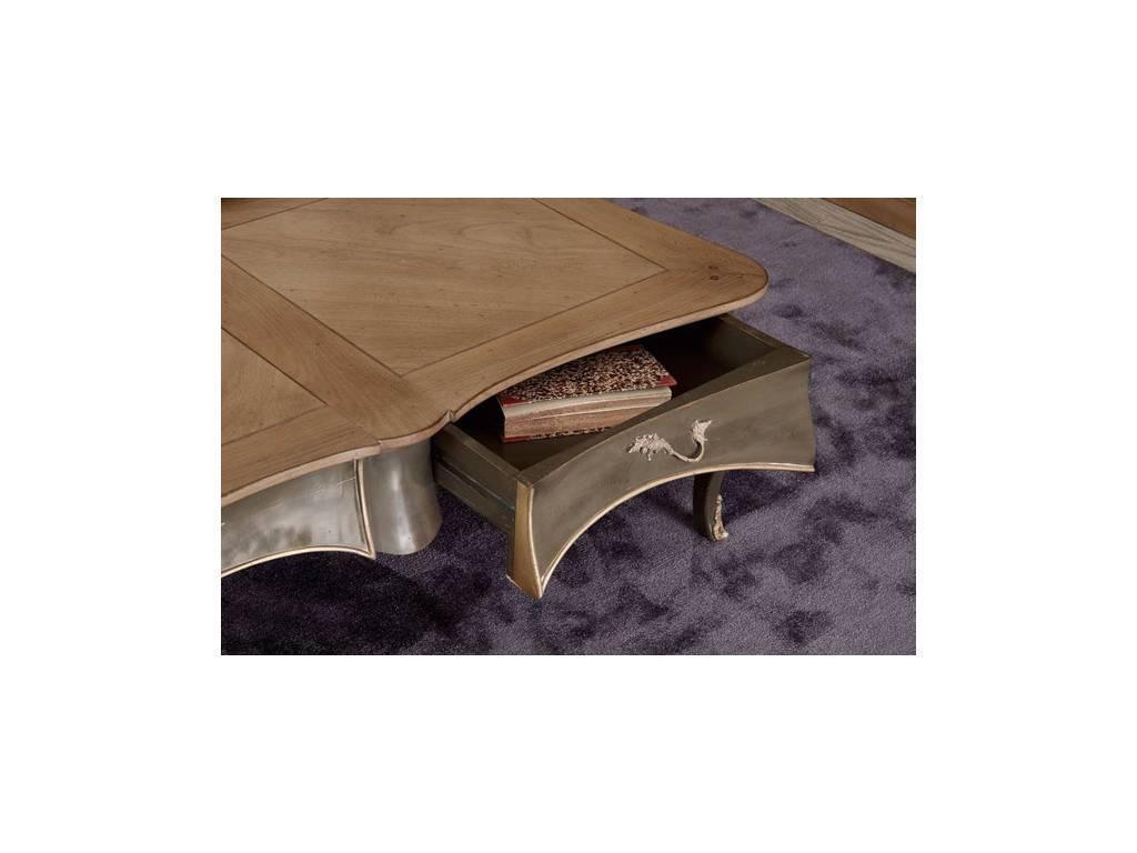 AM Classic: Francis: стол журнальный  (дуб)