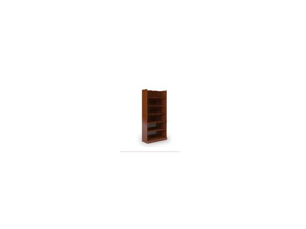 Pristige: шкаф книжный  корпус (оливковый ясень)