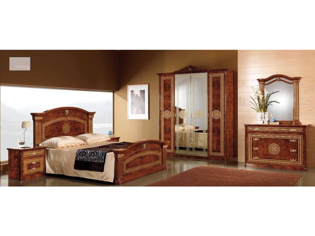 Купить » Мебель для спальни » Мебель для спальни фабрики Mobax на заказ