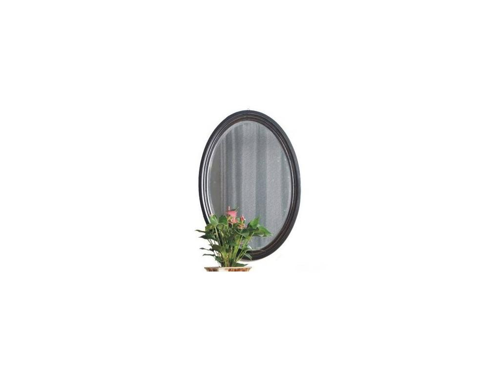 Mobilier de Maison: Belveder: зеркало  (черный сапфир)