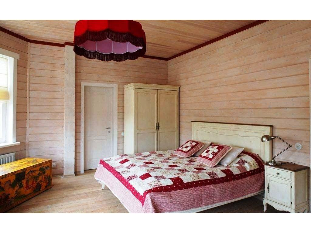 Интерьер спальни прованс mobilier de maison