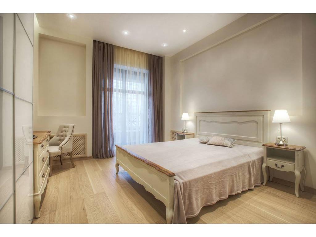 Mobilier de Maison: Belveder: спальная комната (белая карамель)