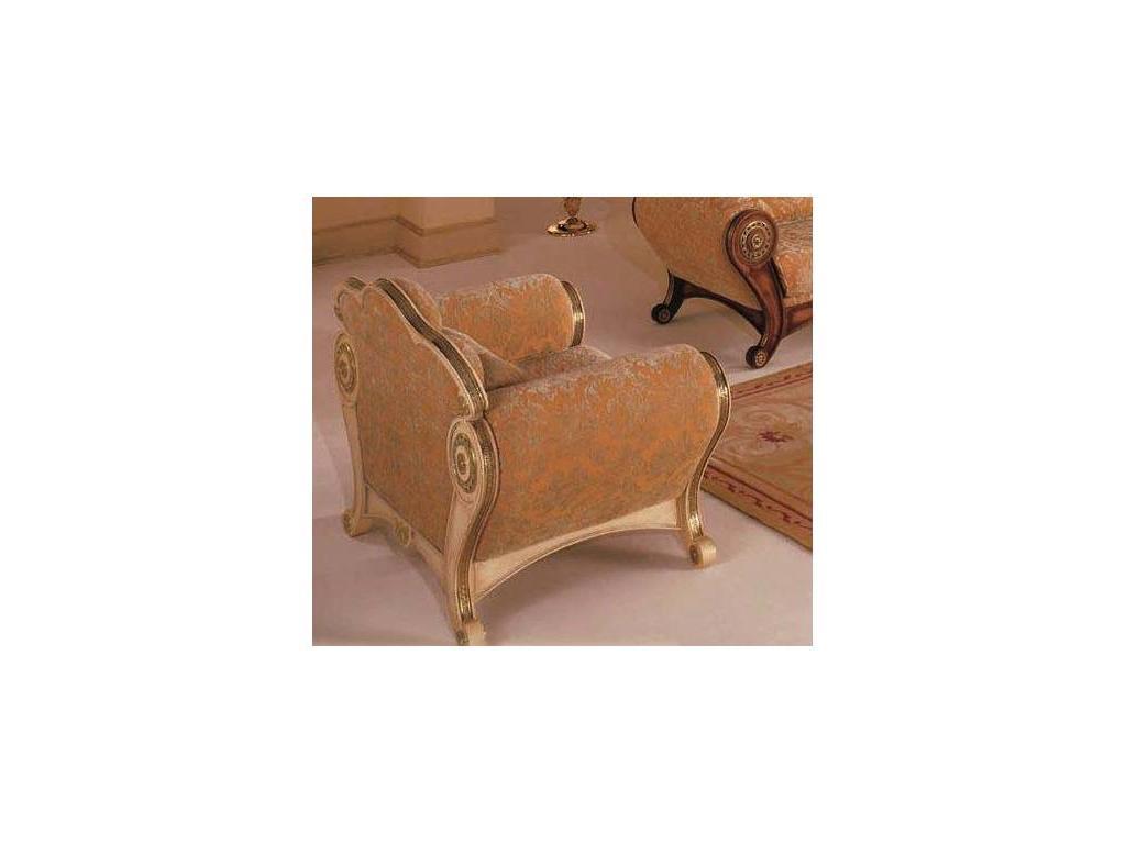 Vidal Gold: Tabarca: кресло (светло коричневый)