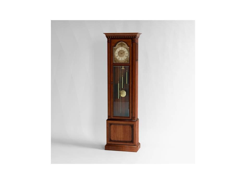 Liberty: Венеция: часы  напольные (вишня)