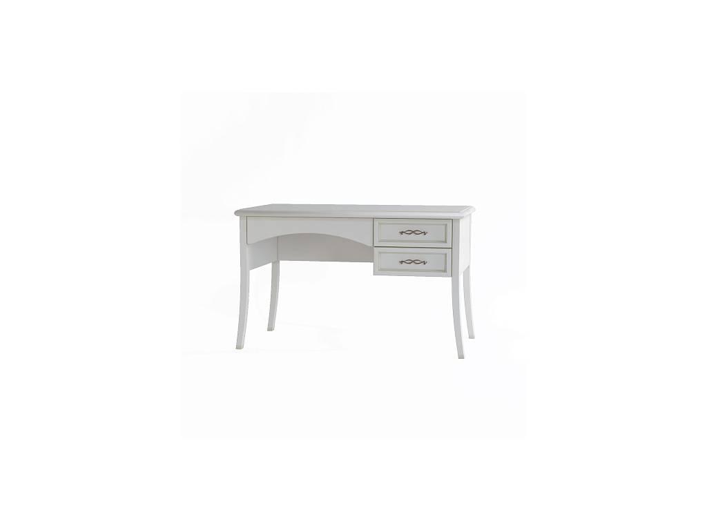 Liberty: Сан-Ремо: стол письменный  (белый)