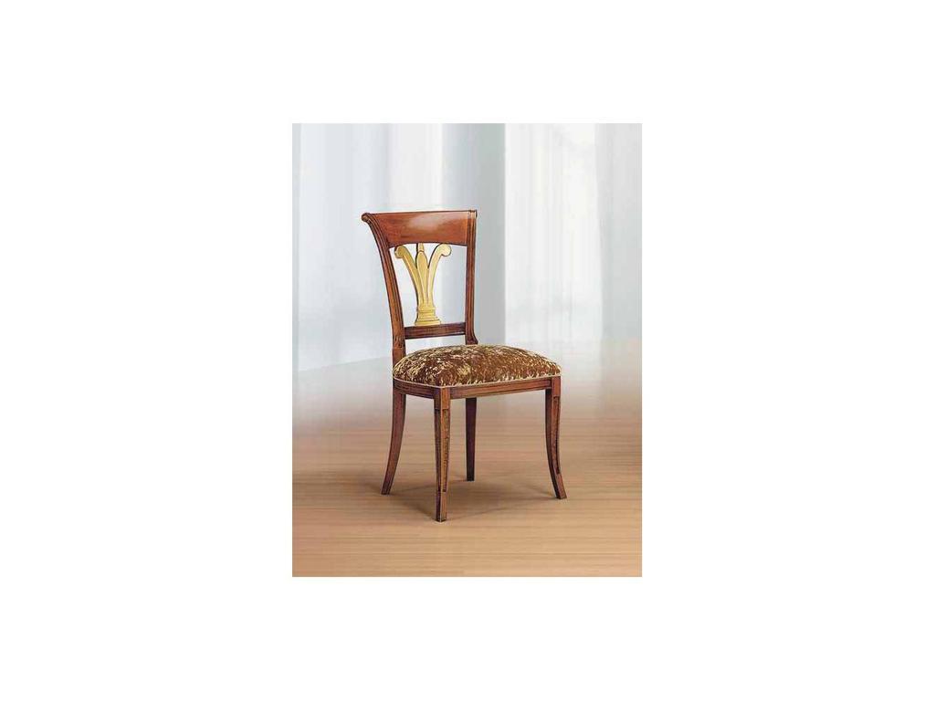 Morello Gianpaolo: Maratea: стул  (walnut)