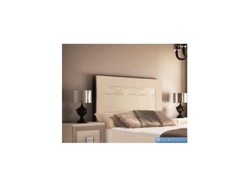Mobax: изголовье кровати S-150  (lacados B, беж)