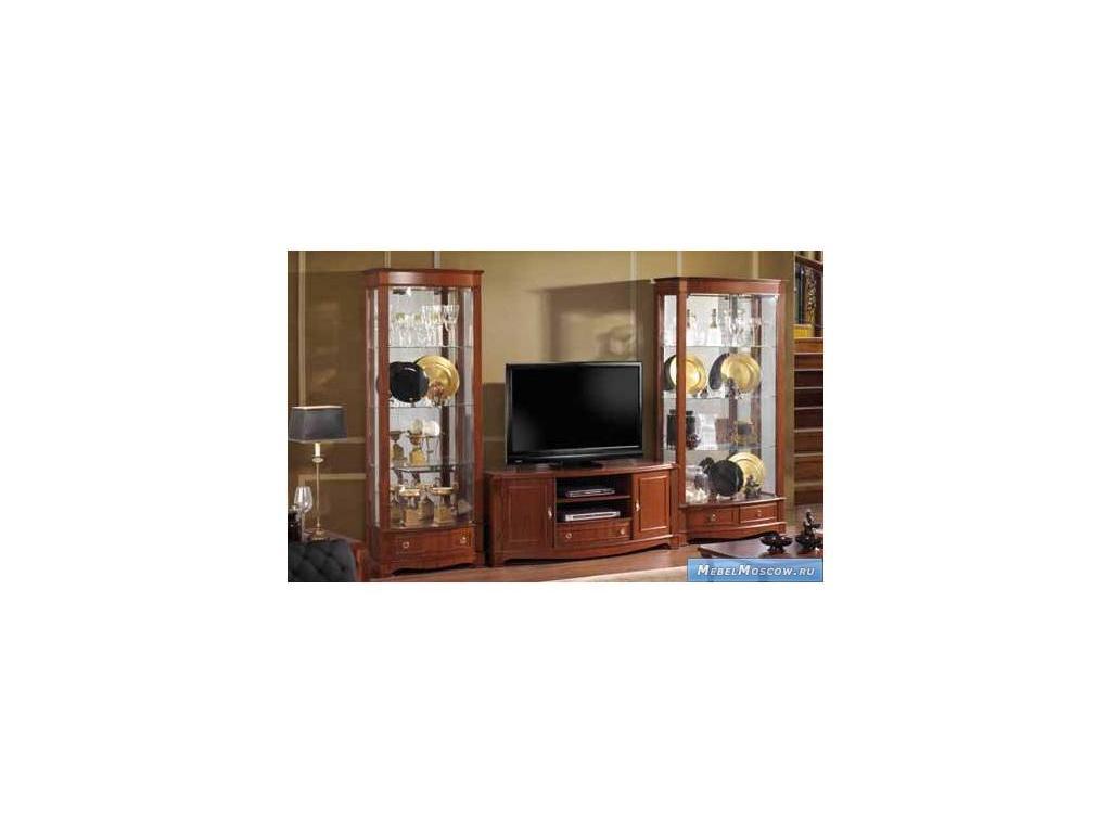 Mobax: гостиная комната (орех)