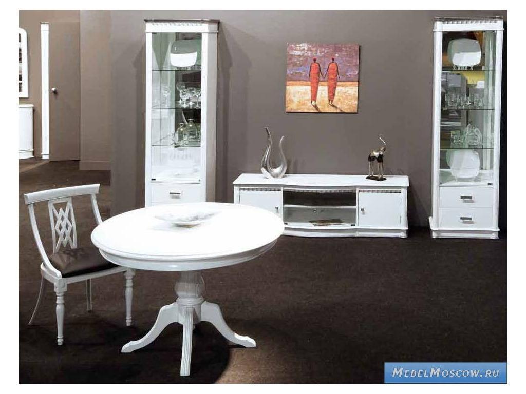 Купить Белую Мебель В Гостиную В Москве